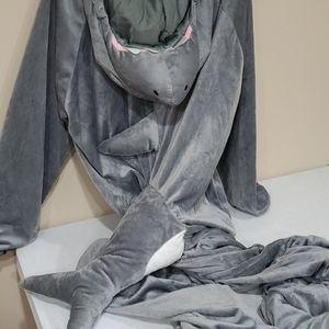 Target Other - Mens Large Shark Costume Target